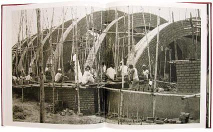 LOUIS KAHN DHAKA, CONSTRUCTION