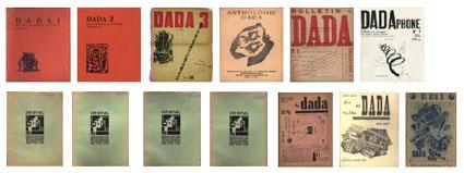 Publicaciones DADA