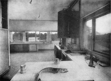 L'Architecture Vivante 1929