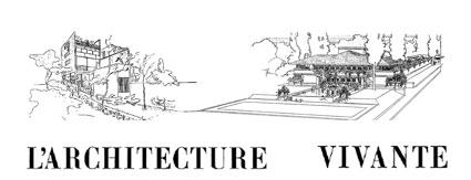 L'Architecture Vivante 1930