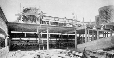 L'Architecture Vivante 1931