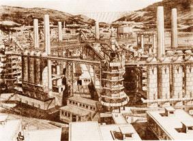 L'Architecture Vivante 1932