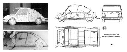 El Citroën 2CV