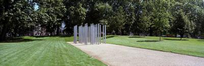 7 July Memorial en Hyde Park, Londres