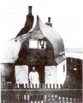 Casa Pegotti