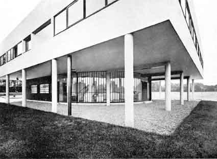 Villa savoye II