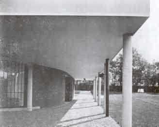 Le Corbusier, Josep Quetglas... preguntas no realizadas